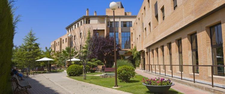 Residencia Las Buganvillas