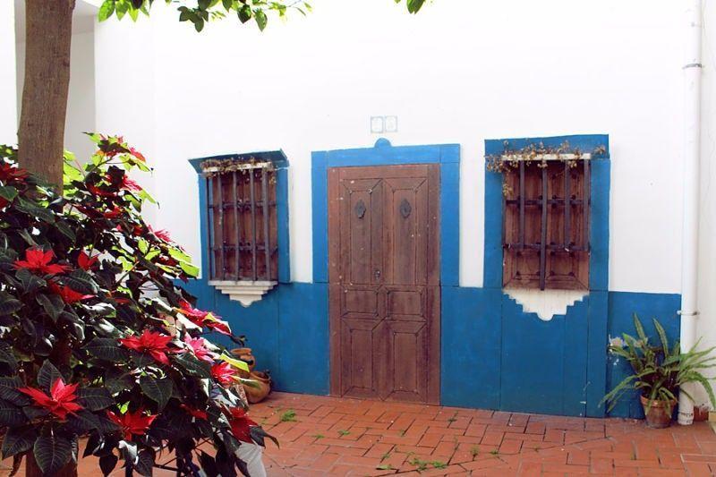 Centro de día El Yate Séneca