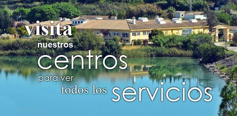 Centro de día Aura Linares