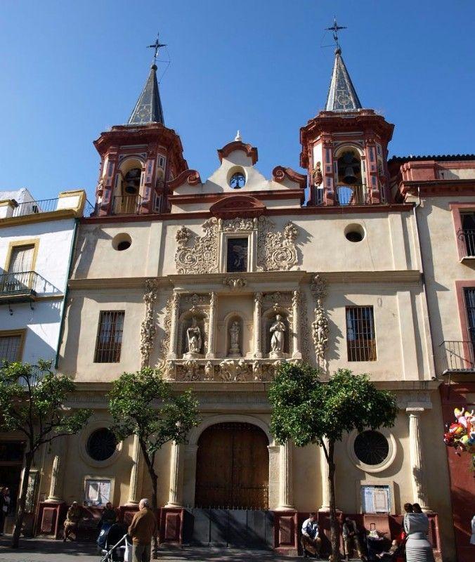 Centro de día San Juan de Dios de Sevilla