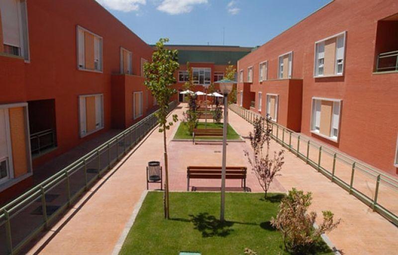 Centro de día DomusVi Decanos Ávila