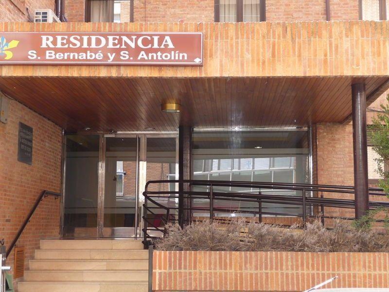 Centro de día San Bernabé y San Antolín
