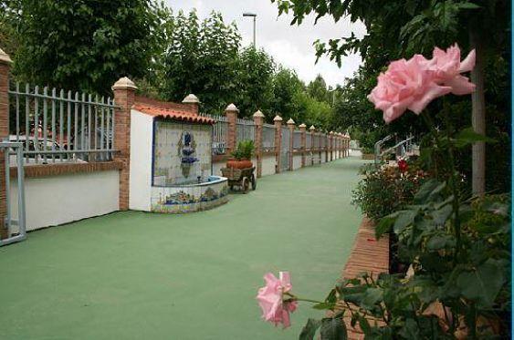 Centro de día Virgen de la Fuensanta