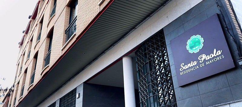 Residencia Santa Paola