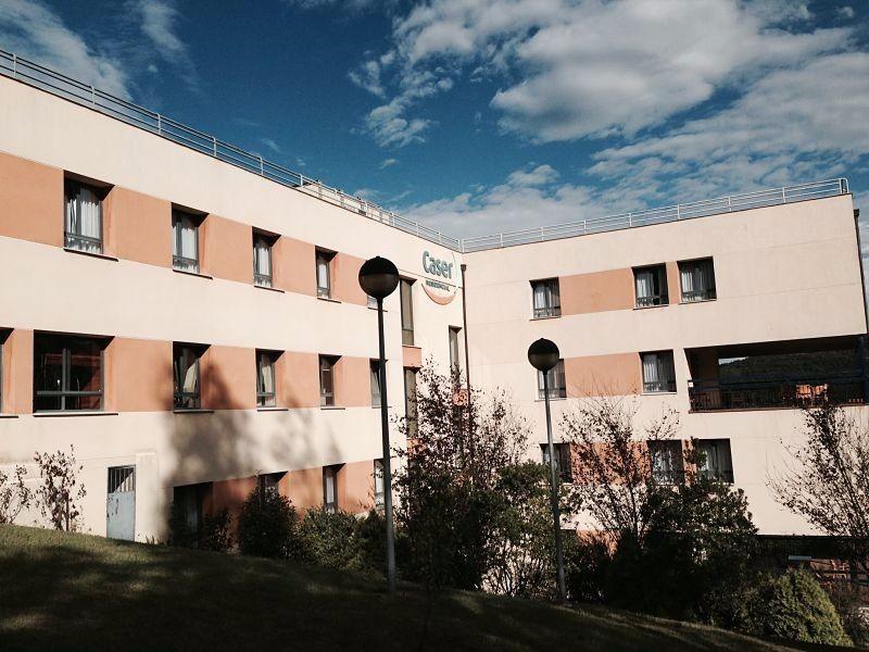 Residencia Caser Artxanda