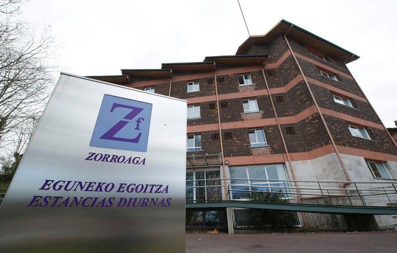 Residencia Zorroaga