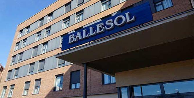 Residencia Ballesol La Victoria