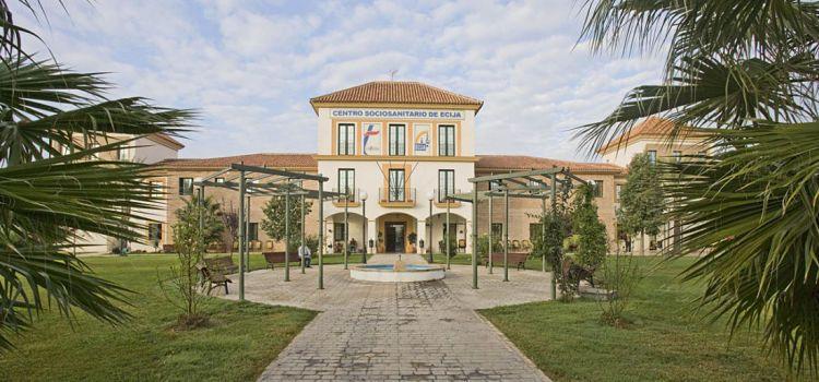 Residencia Vitalia Écija