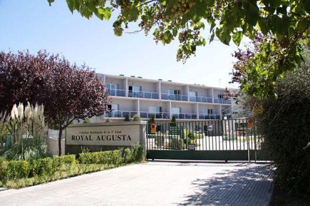 Centro de día Royal Augusta