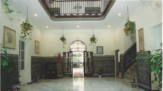 Residencia Beato Juan Grande