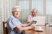Residencias de ancianos concertadas