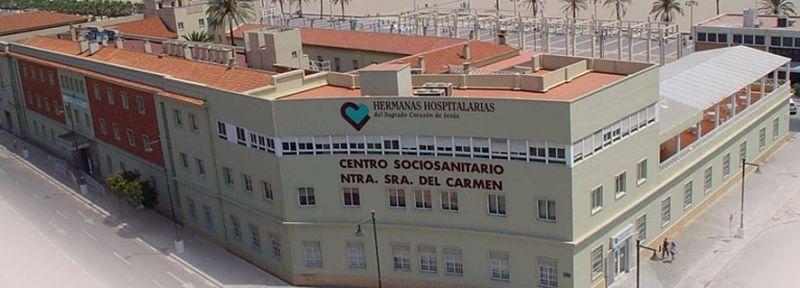 Centro de día Nuestra Sra. del Carmen