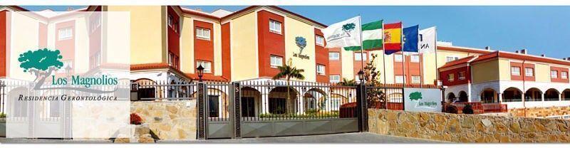 Residencia Los Magnolios