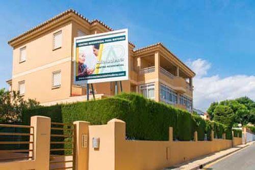 Residencia Almudena