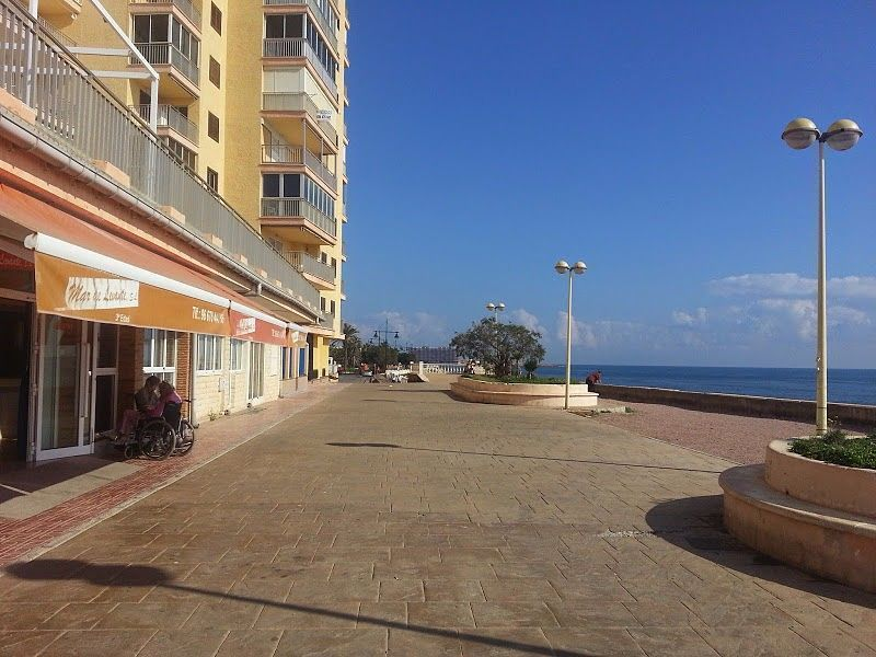Residencia Mar de Levante