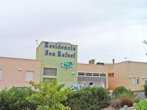 Centro de día San Rafael