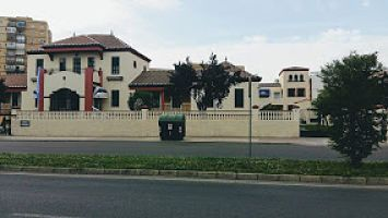Residencia Virgen de la Soledad