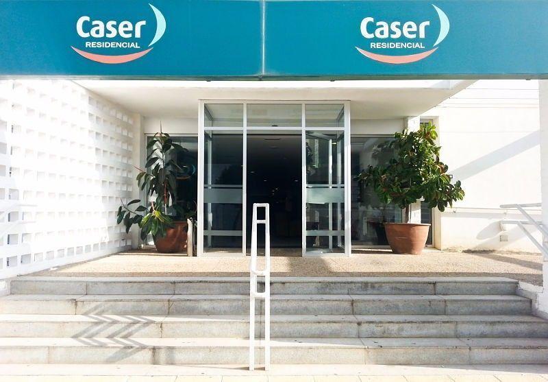 Residencia Caser Olivenza