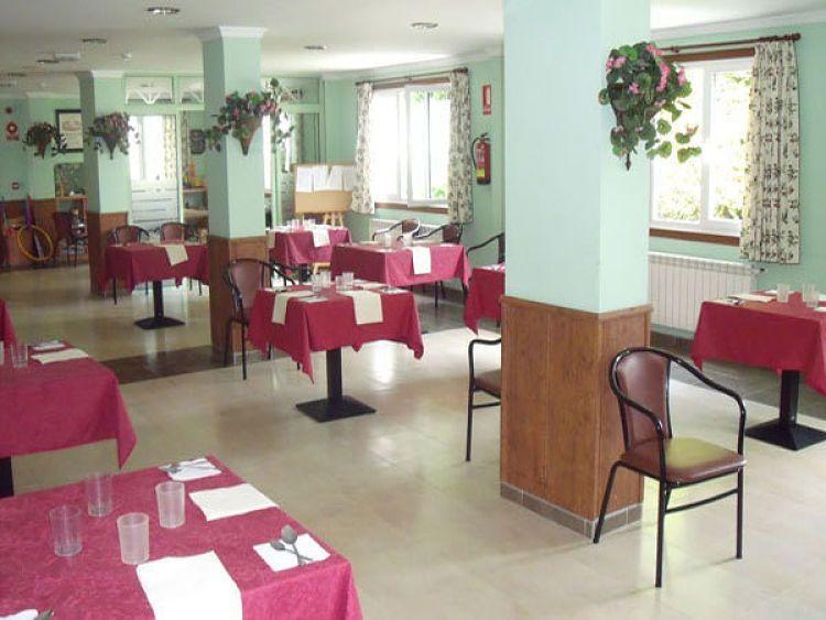 Residencia El Pilar Bergondo