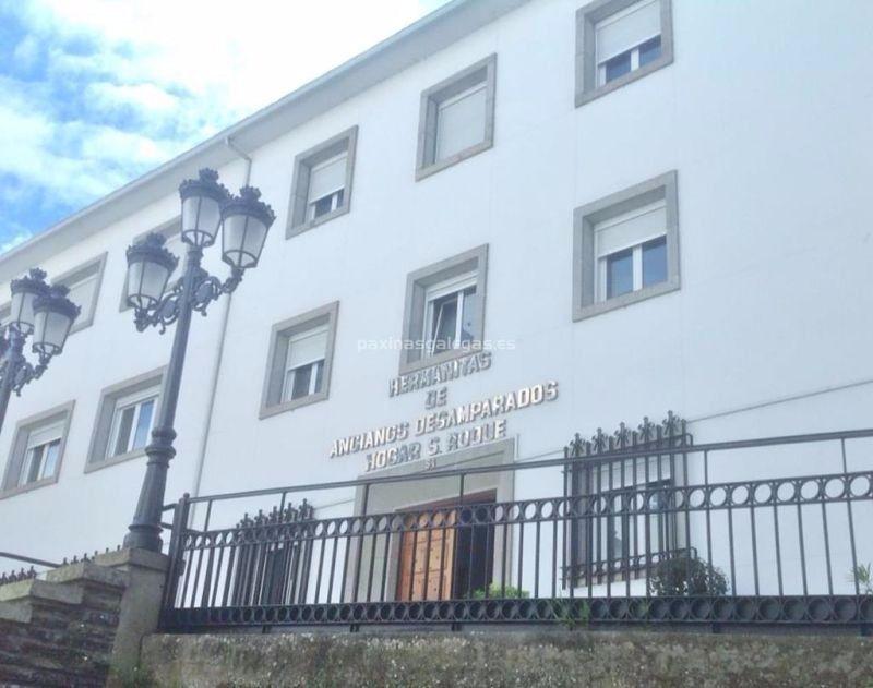 Residencia San Roque
