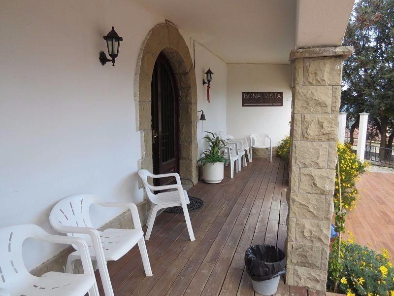 Residencia Bonavista