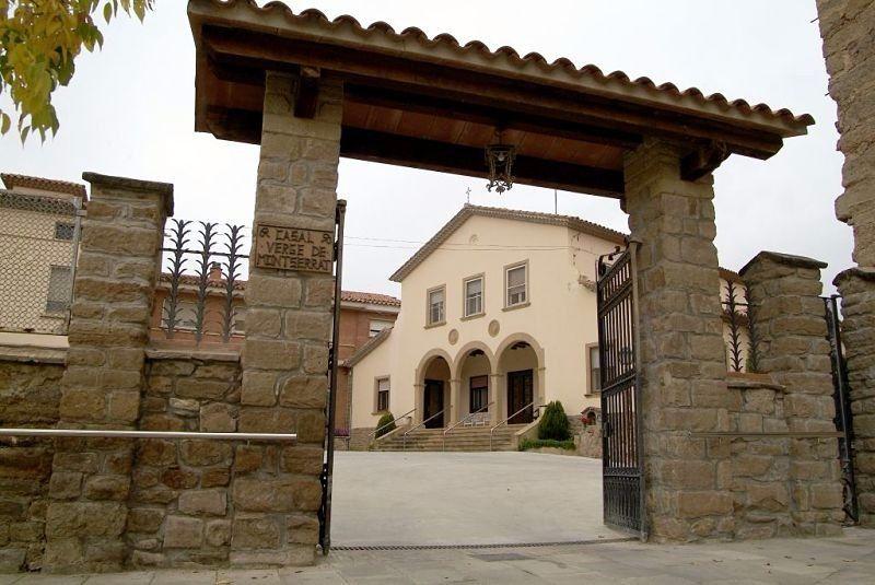 Centro de día Casal Verge de Montserrat