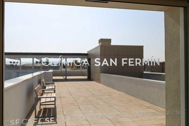 Centro de día Clínica San Fermín