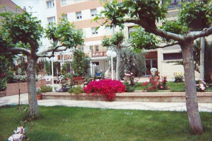 Residencia San Miguel D. Miguel Revuelta