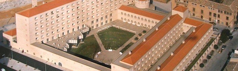 Centro de día Real Casa de Misericordia
