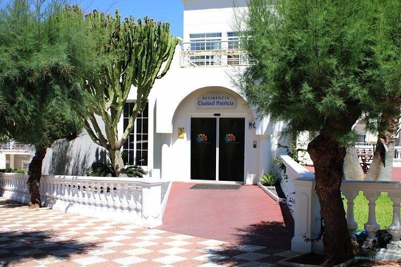 Residencia Ciudad Patricia