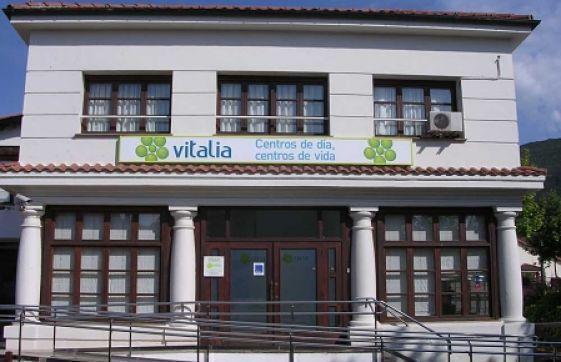 Centro de día Vitalia Oviedo