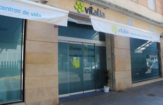 Centro de día Vitalia Sevilla