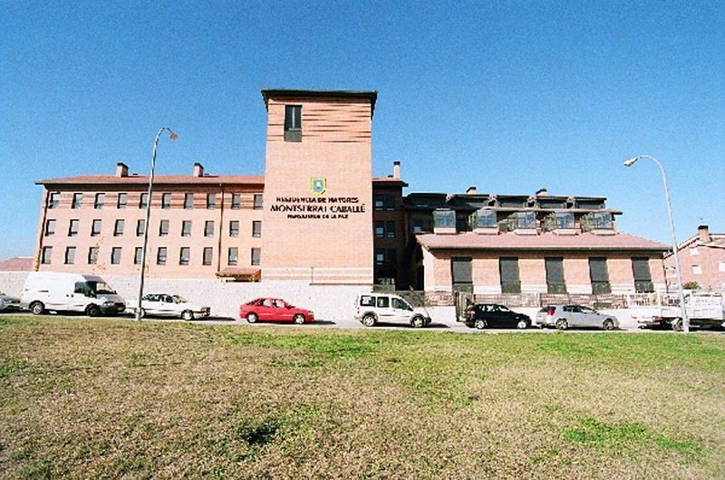 Centro de día Montserrat Caballé