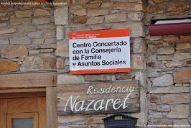 Residencia municipal Nazaret