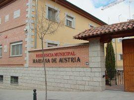 Residencia Municipal Mariana de Austria