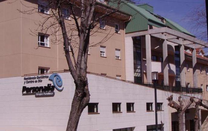 Centro de día Personalia San Lorenzo de El Escorial