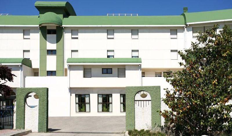 Centro de día de personas mayores de Alcorcón