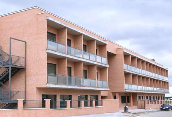 Centro de día Los Balcones