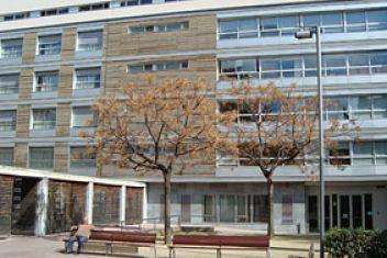 Centro de día Porta ICASS