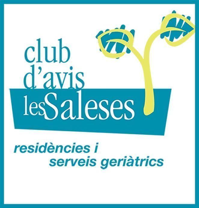 Centro de día Rosa Franch Club D'Avis Les Saleses