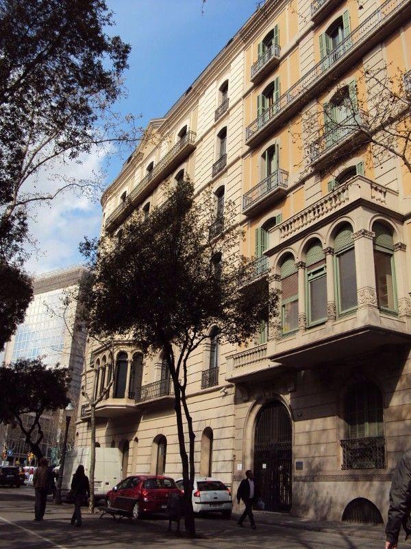 Centro de día Marla Diagonal