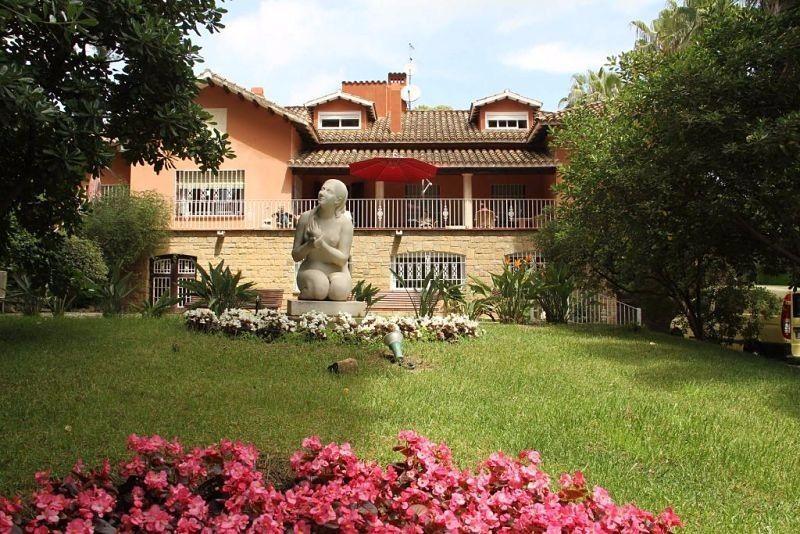 Residencia Pedralbes Park