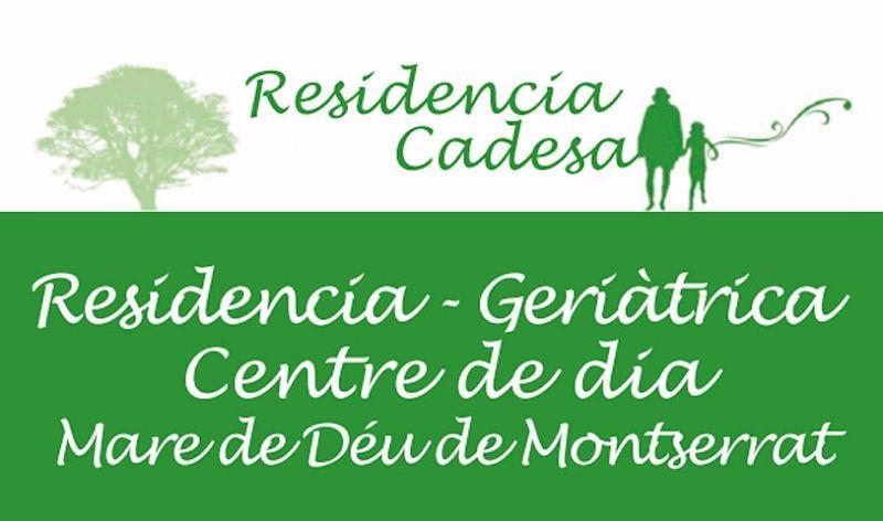 Centro de día Cadesa Mare de Déu de Montserrat