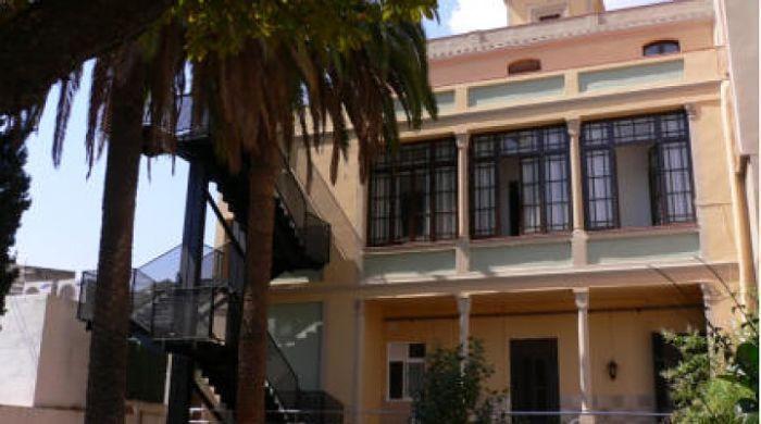 Residencia El Vent