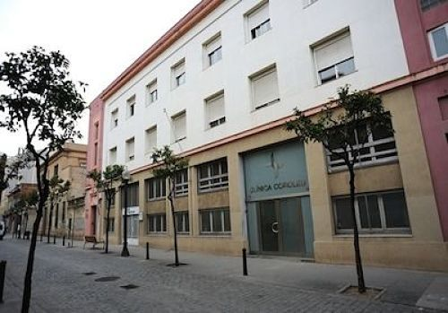 Residencia Centro Sanitario Coroleu