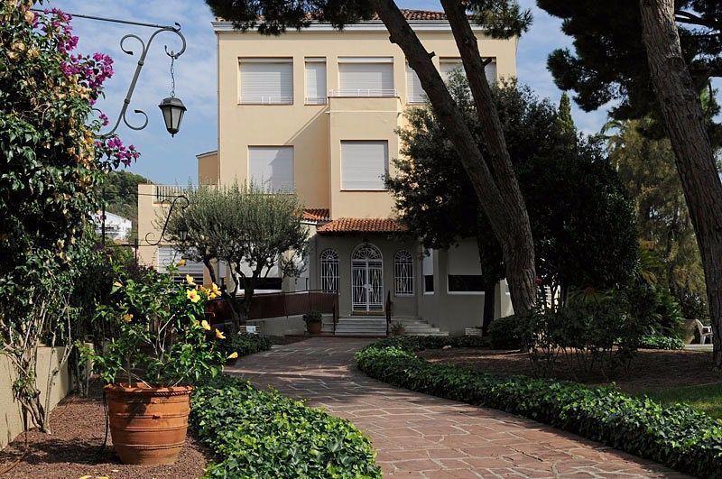 Centro de día Residencia Sant Gervasi