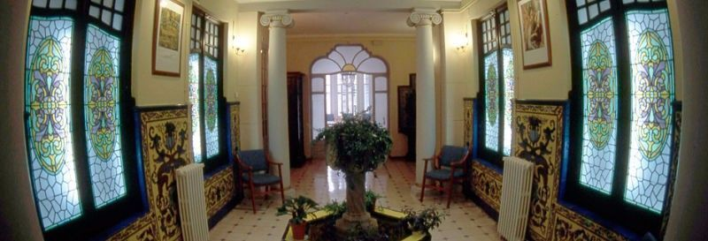 Centro de día Jardí Residencial Pedralbes
