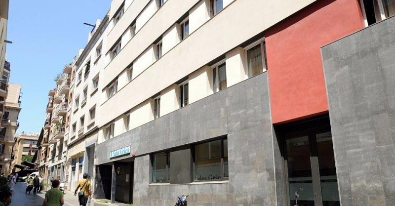 Residencia Salus Grácia