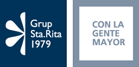 Grupo Santa Rita centros para mayores