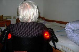 Residencias de ancianos especializadas en Alzheimer